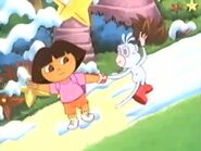 Dora and boots 321