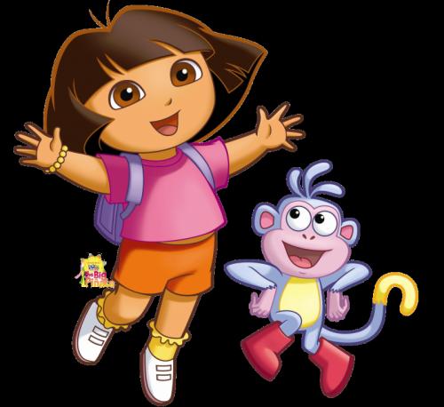 Imodarticlewhn Dora Explorer Wiki