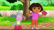 Dora Check Up Day (2)