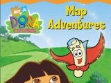 Dora the Explorer/DVD Compilations