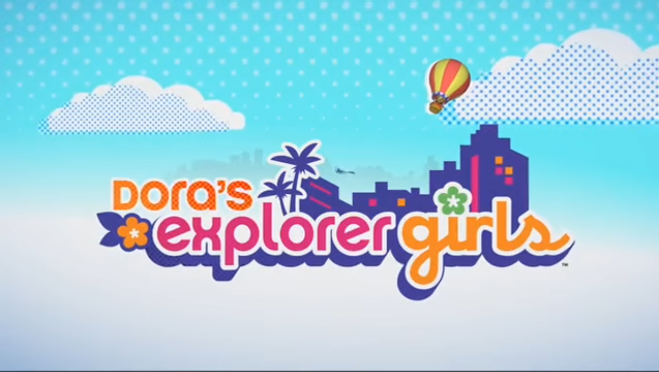 Dora S Explorer Girls Dora The Explorer Wiki Fandom Powered By Wikia