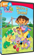 Were a team dvd