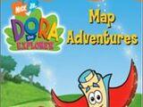 Map Adventures