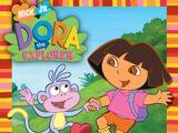 Dora the Explorer (album)