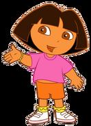 Dora the Explorer Nickelodeon 2003