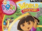 Dora's World Adventure (PC Game)