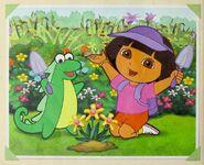Dora-Isa-Earth-Day