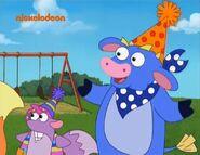 Whose Birthday is It? | Dora the Explorer Wiki | FANDOM