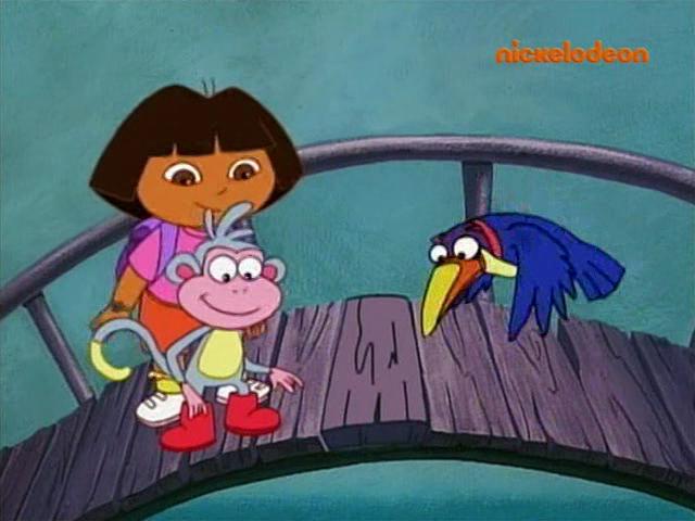 Category:Dora the Explorer Season 1   Dora the Explorer ...