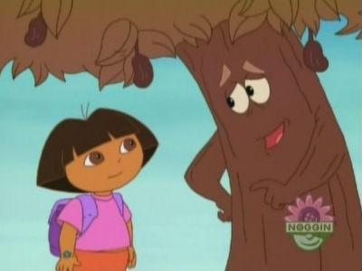 The Chocolate Tree Dora The Explorer Wiki Fandom Powered By Wikia