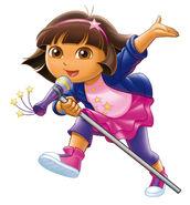 Dora rockt sf1