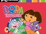 Dora the Explorer: Backpack Adventure