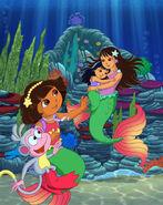 De mermaid 01hr