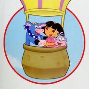 Dora-Benny-balloon