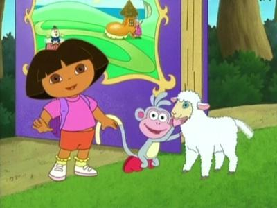 Dora the Explorer Season 3 Episodes | Dora the Explorer Wiki