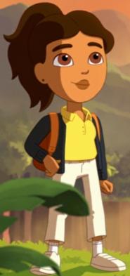 Sammy Animated