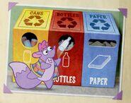 Dora-Tico-recycling
