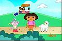4 dora the explorer-(dora had a little lamb)-2010-10-21-0