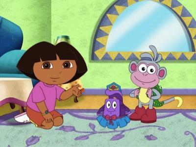 Dora the Explorer Season 5 Episodes | Dora the Explorer Wiki