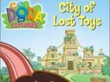 City of Lost Toys