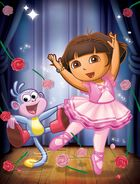 Dora ballet 01HR5