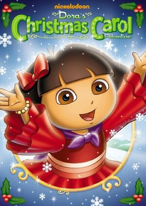 Dora-The-Explorer-Doras-Christmas-Carol-Adventure-DVD