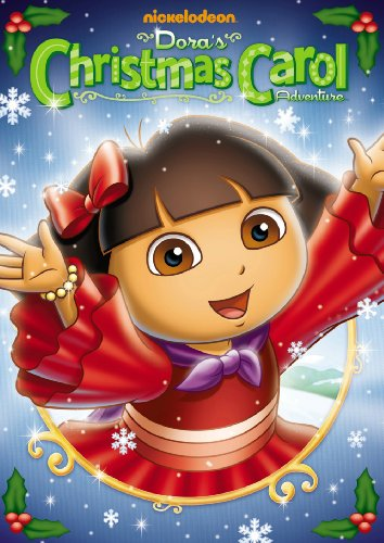 dora s christmas carol adventure dora the explorer wiki fandom powered by wikia