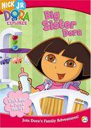 Big Sister Dora DVD