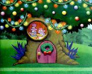 Dora-Tico-Christmas