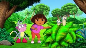 Little Map | Dora the Explorer Wiki | FANDOM powered by Wikia on
