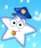 Policia the Police Star