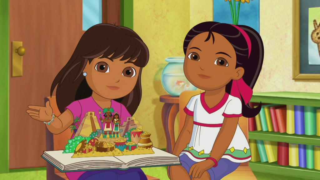 Category:Dora and Friends Season 1 | Dora the Explorer Wiki