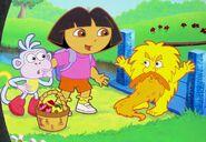 Dora-Grumpy-Old-Troll-shoo