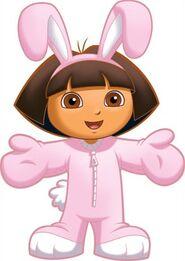 Easter dora 0811 400 0