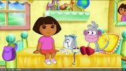 Dora Check Up Day