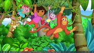 Dora Check Up Day (17)