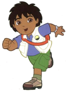 Dora the Explorer Season 3-4
