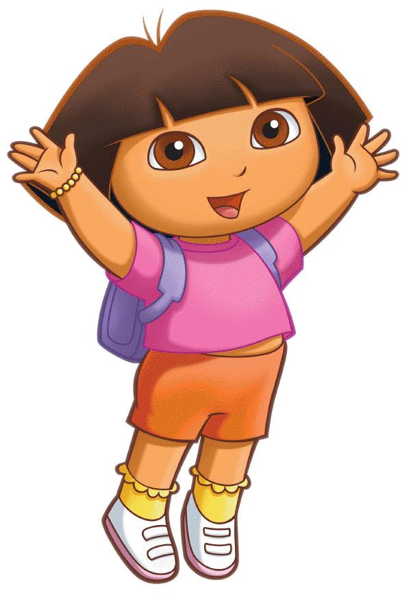 Vimeos Of Dora The Explorer Cake