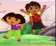 Dora Saves the Enchanted Forest (2012) Full Movies.avi 002644840