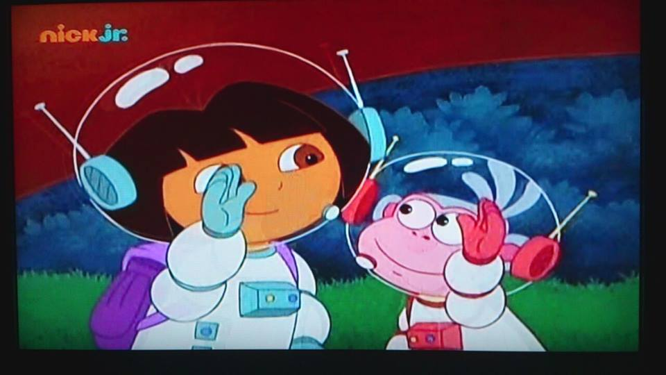 Journey to the Purple Planet | Dora the Explorer Wiki