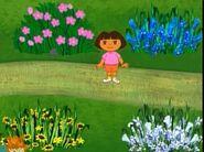 Found Dora
