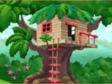 Boots' Treehouse