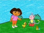 Quack! Quack! episode
