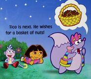Dora-Tico-wish