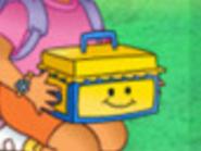 Happy box
