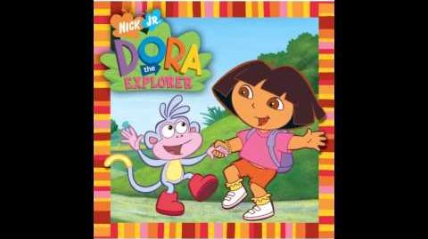 DORA THE EXPLORER - BACKPACK BACKPACK