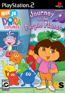 List Of Dora The Explorer Video Games Dora The Explorer Wiki