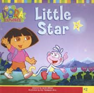Little Star Book