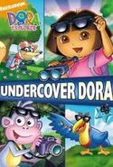 Undercover dora dvd
