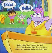 Dora-Tico-boat